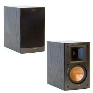 Klipsch RB-51 II Reference Series Bookshelf Loudspeakers