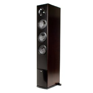 Klipsch WF-35 Icon W Series Furniture-Grade Floorstanding Speaker