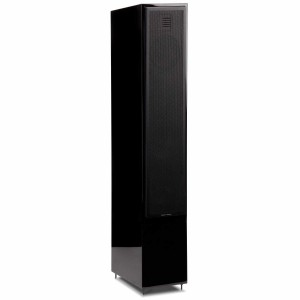 MartinLogan Motion 40 Gloss Black Floorstanding Loudspeaker