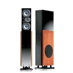 Polk Audio LSi25 Left Channel Tower Speaker