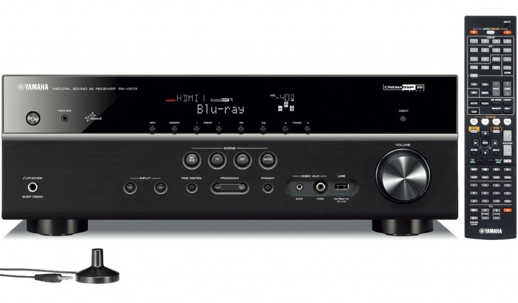best av receivers for under 1000 homespeakersguide