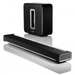 SONOS PLAYBAR TV Soundbar and Wireless Speaker for Streaming Music