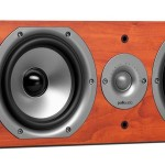Polk Audio CS20 Center Channel Speaker