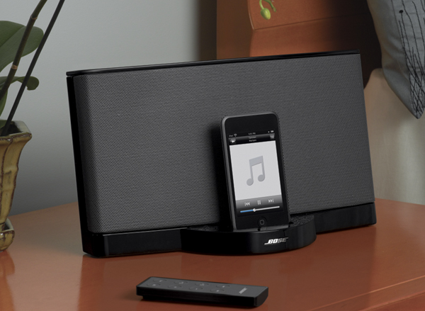 Bose Sounddock Vs Bose Soundlink What S The Difference