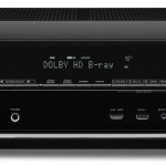Denon AVR-E300 5.1 Channel 3D Pass Through and Networking Home Theater Receiver with AirPlay