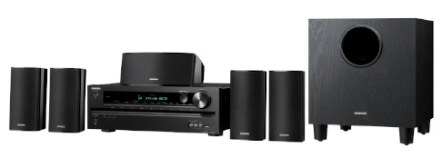 Onkyo HT-S3500 5.1-Channel Home Theater Speaker_Receiver Package-2