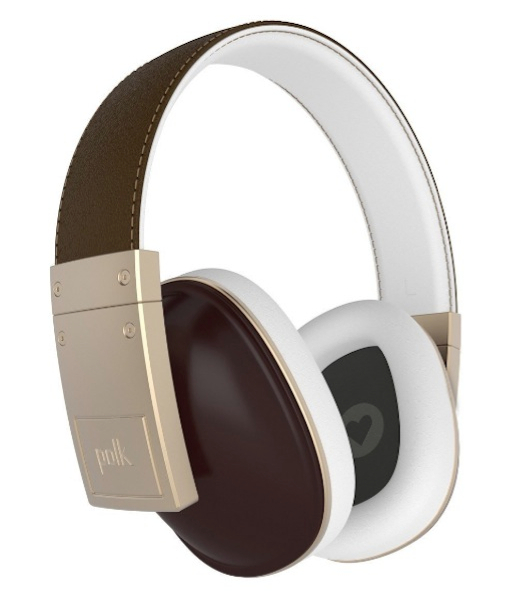 Polk AudioAM5118-A Buckle Headphones