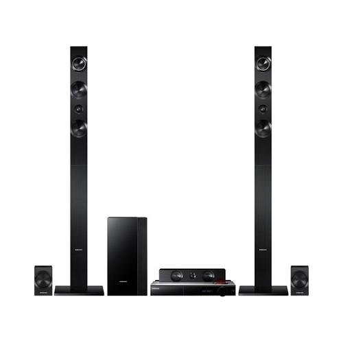 Home Theater Buying Tips: Samsung HT-F9730W Vs. HT-H7730 7.1 Home Theater Systems